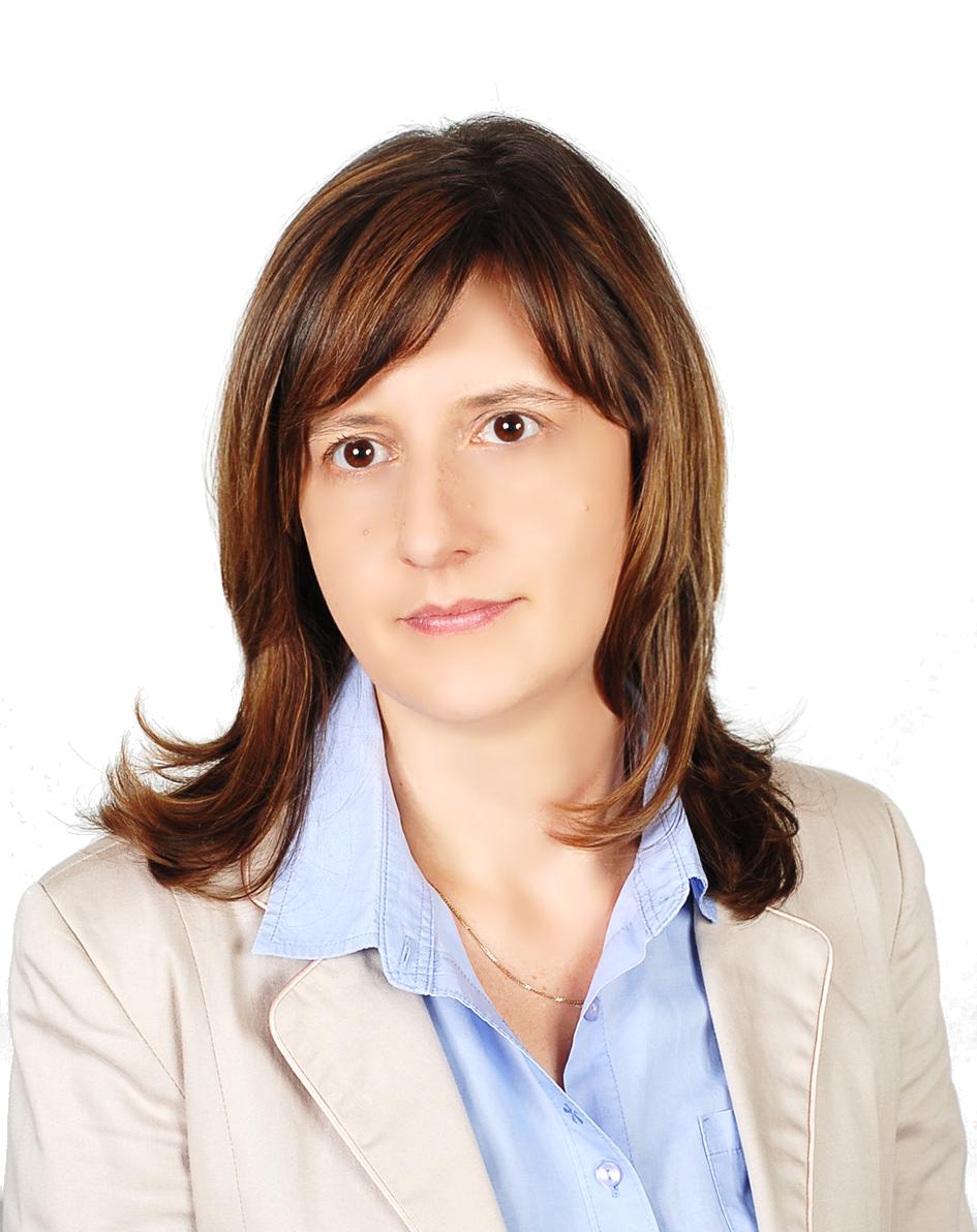 mgr Dorota Świątkowska
