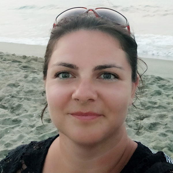 Sylwia Bowsza
